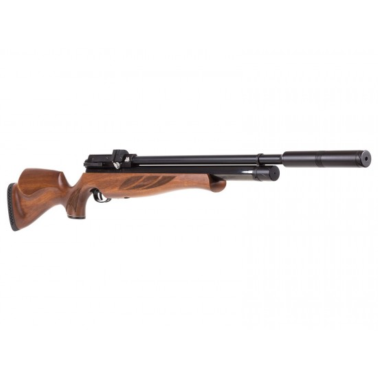 Air Arms S510 XS Stealth Carbine