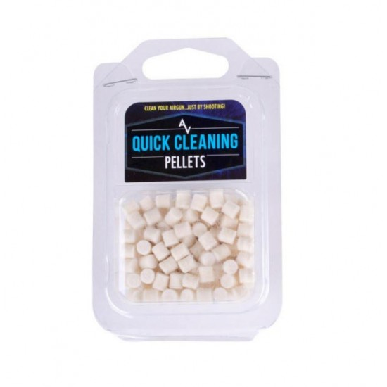Air Venturi Quick Cleaning Pellets .177 Cal - 100 ct