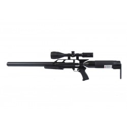 AirForce Condor SS, Hawke Scope Combo