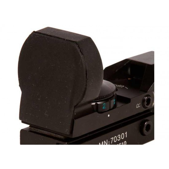 CenterPoint Optics 32mm Open Reflex Sight