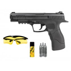 Daisy Powerline 415 BB Pistol Kit