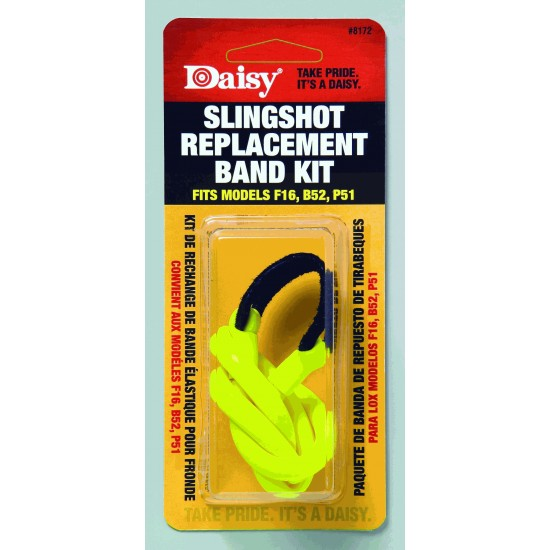 Daisy Powerline Slingshot Replacement Band