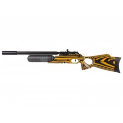 FX Crown Continuum, Yellowjacket