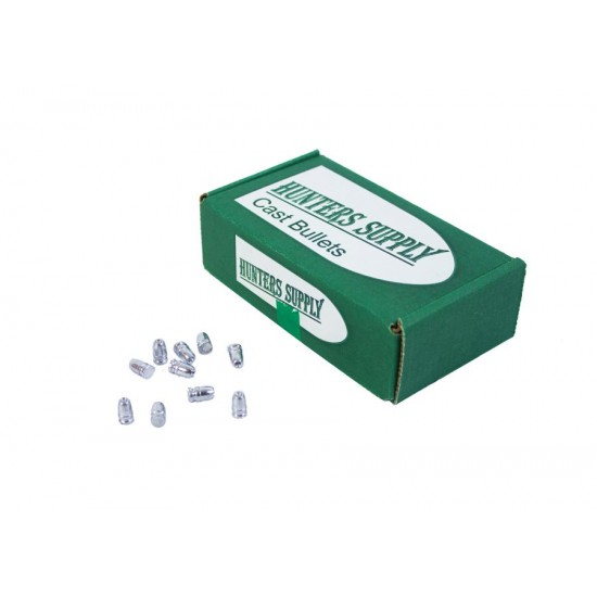 Hunters Supply Hollowpoint .25 Cal, 48 g - 100 ct