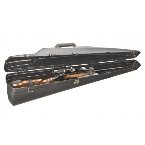 Plano AirGlide Fitted Scoped Rifle/Shotgun Case, 50\