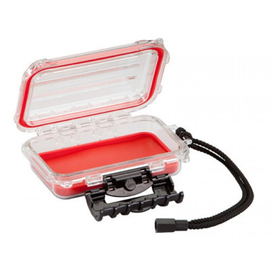 Plano Guide Series Waterproof Case, 6.5\