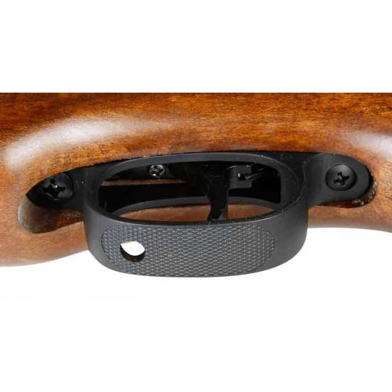 Ruger Air Hawk Scope Combo