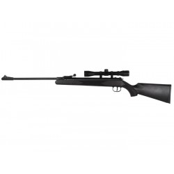 Ruger Blackhawk Scope Combo