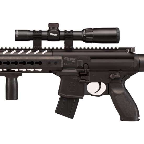 SIG Sauer MCX Scope Combo