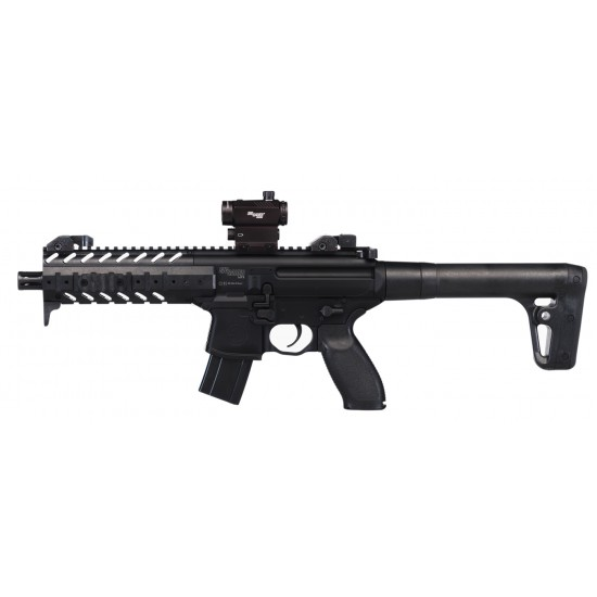 SIG Sauer MPX Red Dot Combo