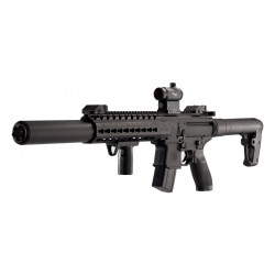SIG Sauer MCX Red Dot Combo
