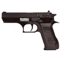 Swiss Arms 941 Co2 .177 Cal BB Pistol