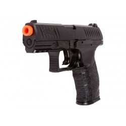 Walther PPQ Airsoft Pistol, Black